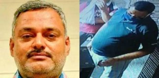 Vikas Dubey spotted at hotel, close aide and other two arrested