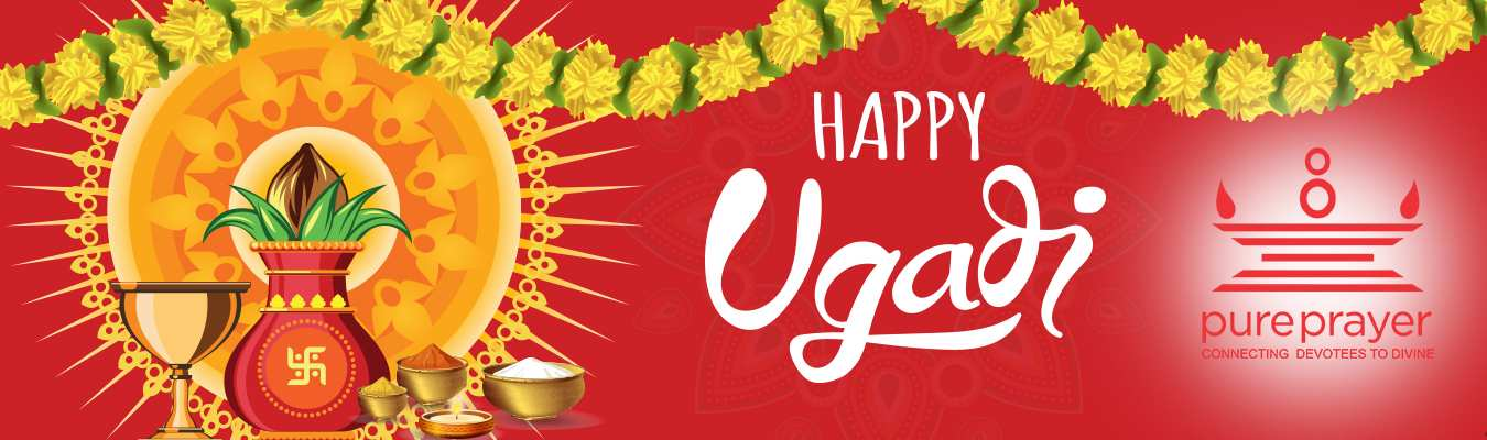 Celebrate a Safe Ugadi in your home
