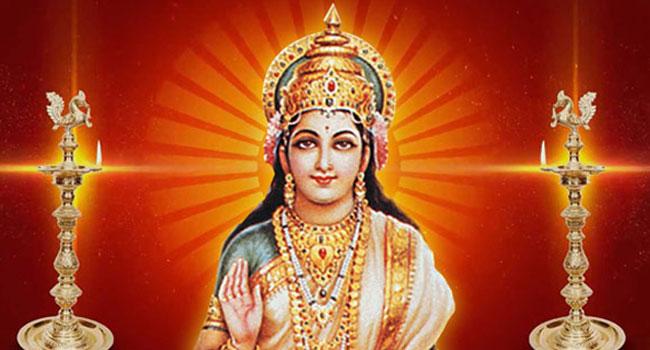 Lalita Sahasranama homa is a worship of goddess Parvati in the form of Lalita