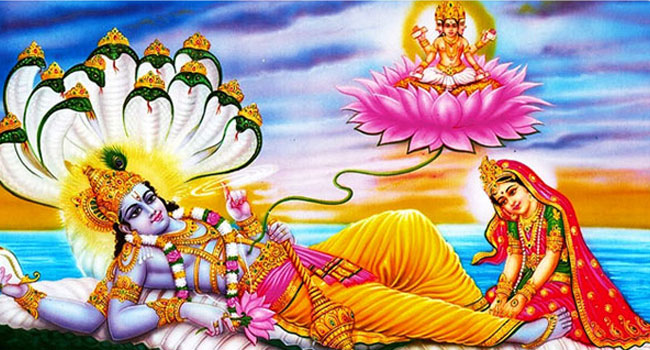 Perform Lakshmi Narayana Homa for wealth and prosperity
