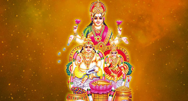 Ample opportunities to augment source of income, achieve financial stability and overcome hurdles are some of the possible outcomes of performing Lakshmi Kubera Homa