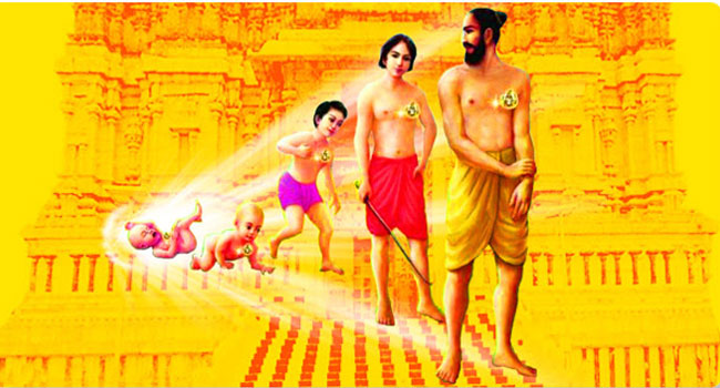 Perform 'Ayul Abhivrudhi Prarthanai puja' to lead a disease free and healthy life.