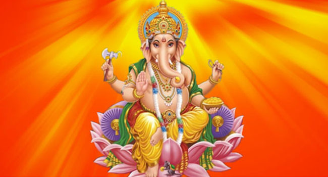 Insurmountable obstacles magically dissipate and melt away with performing Ashta Dravya Ganapati Homa