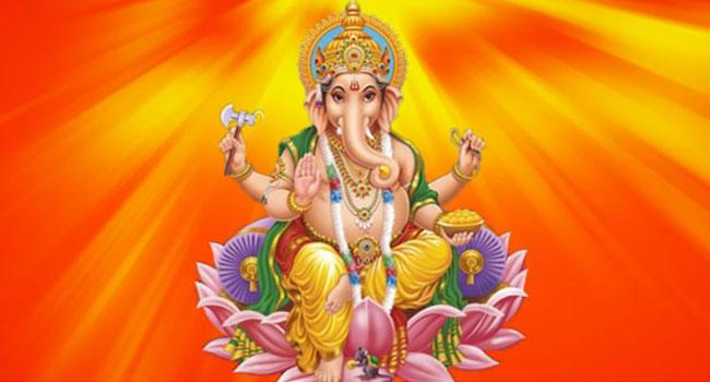 Insurmountable obstacles magically dissipate and melt away with performing Ashta Dravya Ganapati Homa