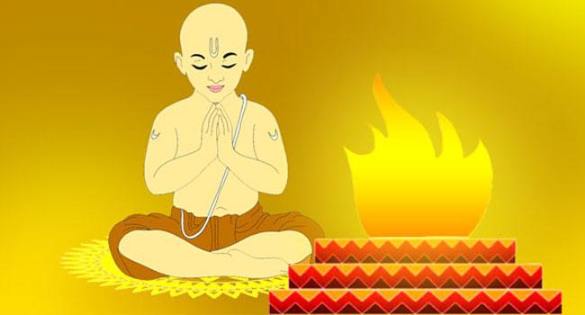 Pandit for Upanayanam, Purohit for Upanayana Bhramopadesham