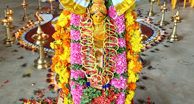 Swayamvara Puja to remove the obstacles in finding the right suitor