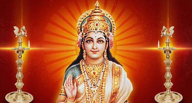 Swayamvara Parvati Homa is performed to find suitable life partner