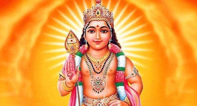 Shatru Samhara Homa is a performed to appease Lord Subrahmanya