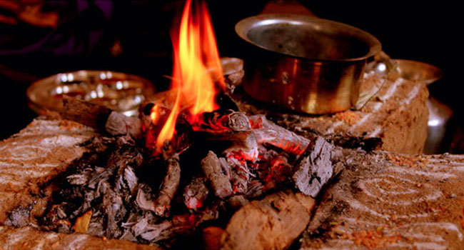 Sarpa Shanti homa to address ancestral curse