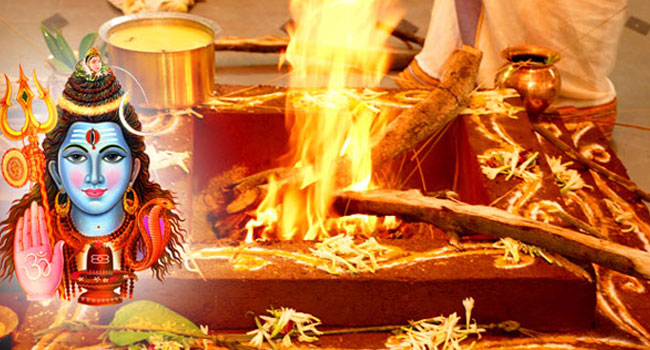 Rudra homa can bring about life-changing positive effects.
