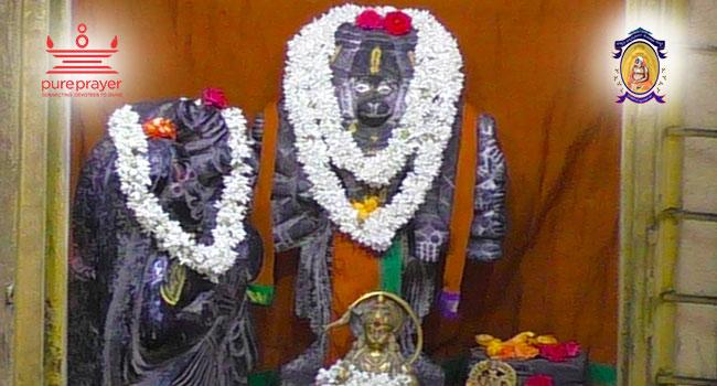 Nsrs_mutt_panchamukhi_hosapete