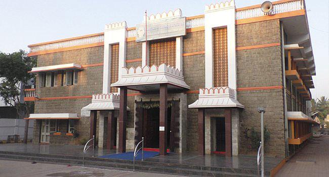 Nanjangud Sri Raghavendra Swamy Mutt   Hubballi