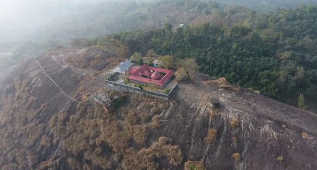 Uravappara Temple