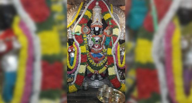 Sri Vasantha Vallabharaya Temple   Vasanthpura