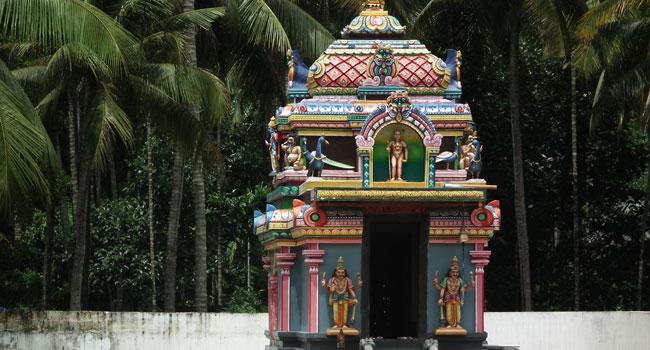 Sri Sankaranarayana Temple Ala   Kodungallur
