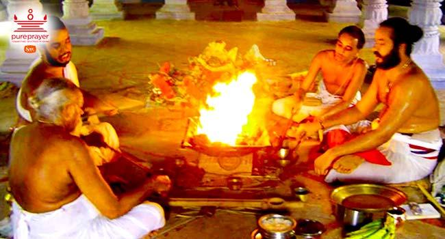 Budha Shanti homam | Budha Shanti Pooja