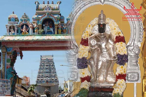 Thirunallar Shani Temple