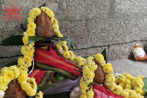 Book expert Vedic Pandits from Pureprayer to perform Moksha Narayanabali Puja in Gokarna