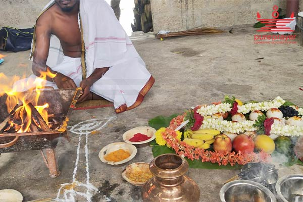 Book Vedic Pandits from Pureprayer to perform NarayanNagbali Puja in Trimbakeshwar