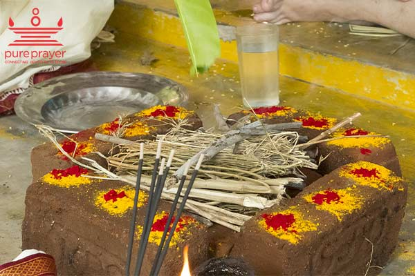 Perform Hassle-free Thila Homam in Kshetras with Pureprayer
