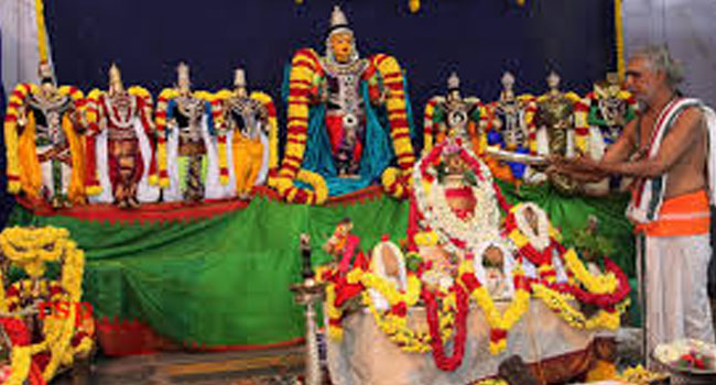 Performing Navagraha homa can add to good results