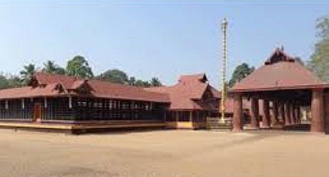 Thuravoor Mahadeva Kshethram