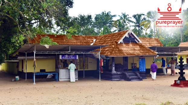Kothe Sivapuram Kshethram – Cherthala