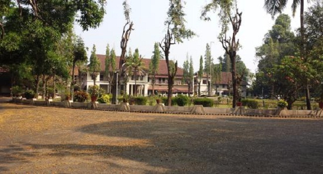 Aluva Palace / ആലുവ പാലസ്