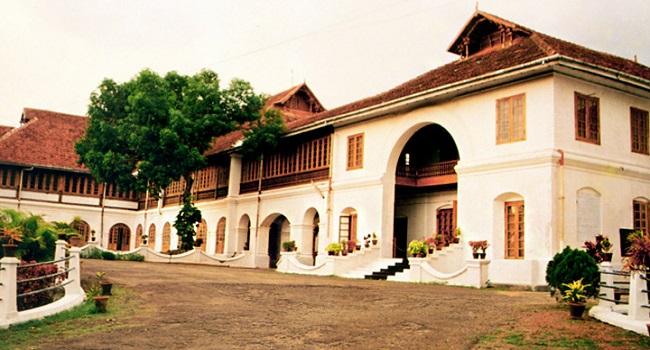 Tripunithura Hill Palace /തൃപ്പൂണിത്തുറ...