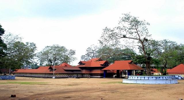 Kodungalloor Bhagavathy Temple/ കൊടുങ്ങല്ലൂര്...
