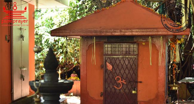 Erandathara Nagaraja Yakshiyamma Subramanya Swami  Kshethram