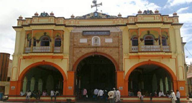 Sri Siddarudha Mutt / ಶ್ರೀ ಸಿದ್ಧಾರೂಢ ಮಠ