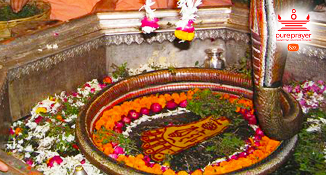 Gaya Vishnu Paad for Shraddh