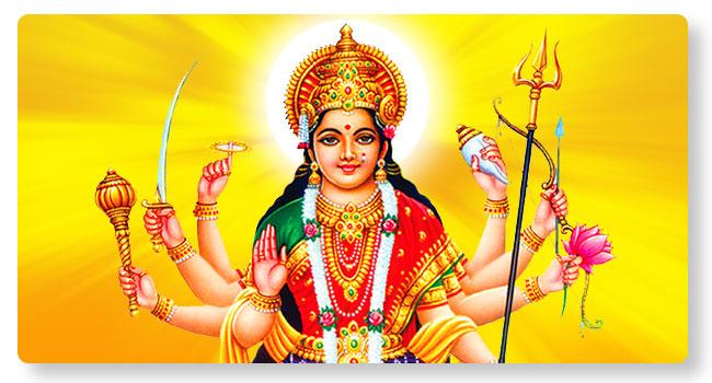 Perform Navaratri Pujas with Marathi Pandits from Pureprayer