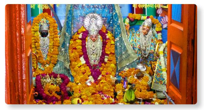 Ayodhya Mathura Maya Kasi Kanchi Avantika Puri Dvaravati chaiva saptaita moksadayikah