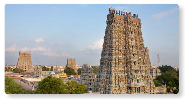madurai-meenakshi-sundareswarar-temple-darshan