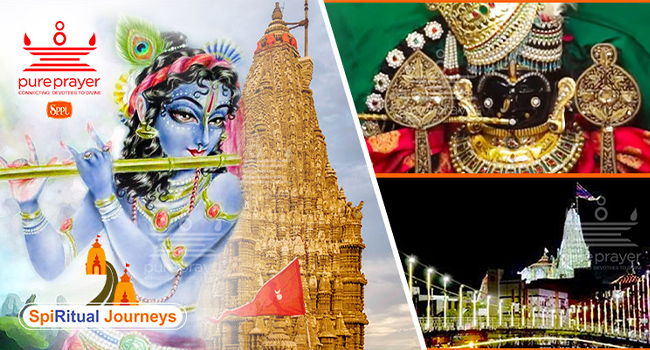 Pancha Dwarka-Somnath-Gir Yatra (4N|5D)