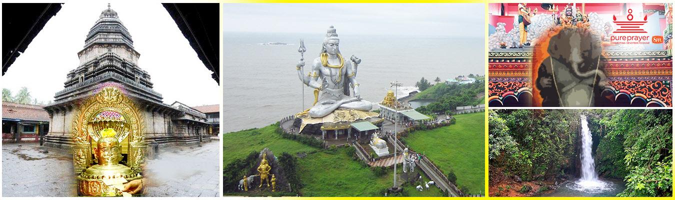 Pureprayer -Gokarna-Murudeshwara Temple Yatra (1N | 2D)