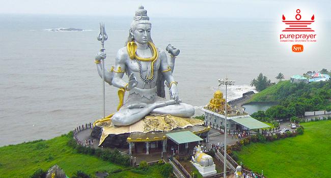 Spiritual Journeys, Gokarna, Murdeshwar,