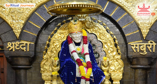 Shirdi Yatra with Trimbakeshwar and Shani Shinghnapur