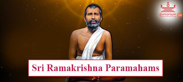Sri-Ramakrishna-ParamHams