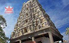 Book Sevas and Pujas online with PurePrayer in Dodda Basavanna Temple- Basanagudi, Bangalore with PurePrayer