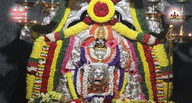 Book Sevas & Poojas in Banashankari AMma Temple