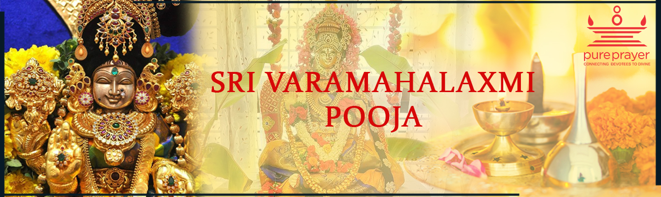 Best Vedic pandits to perform Varamahalaxmi Vrat on 31-July-2020