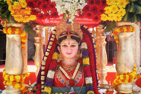 Swarna Gowri Puja Vrat