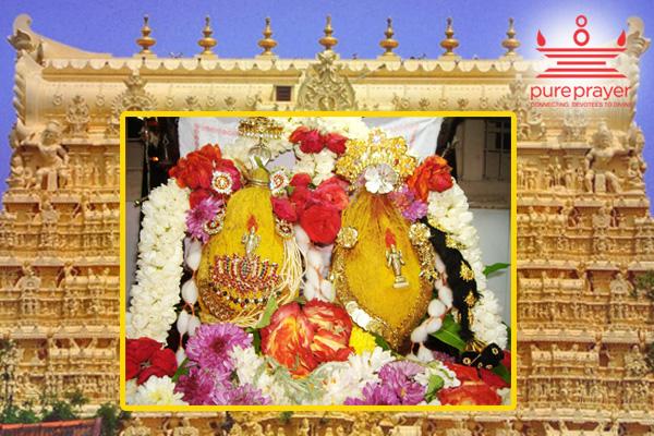 Book Vedic Pandits, Purohits or Vadhyars for Ananta Vratham