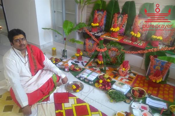 Book the best Bihari Pandit for performing Sri Satyanarayan Katha-Vrat