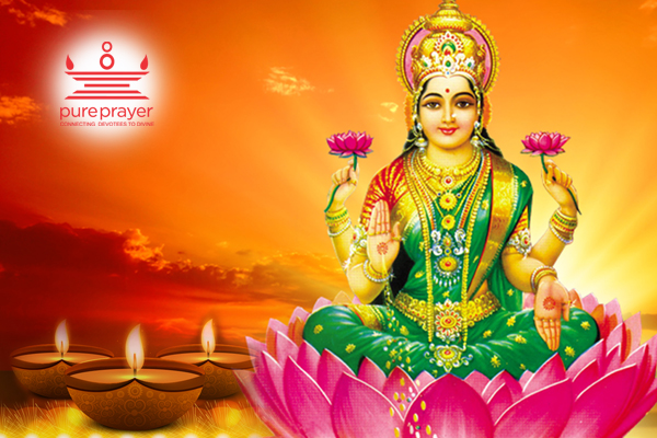 Book the best Vedic Pandits from Pureprayer for Diwali2020 Lakshmi Puja and Kali Puja