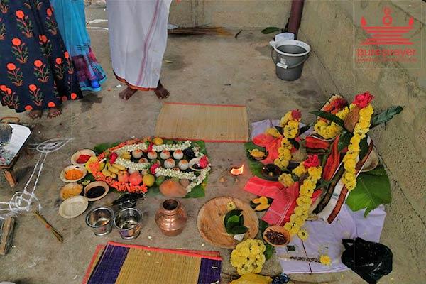 Book best Vedic Pandits from PurePrayer to Perform Moksha Narayanabali Puja at Srirangapatna Kshetra
