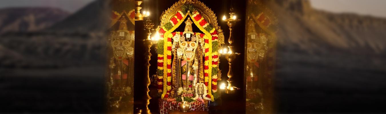 Tirumale Ranganatha Swamy Temple Magadi